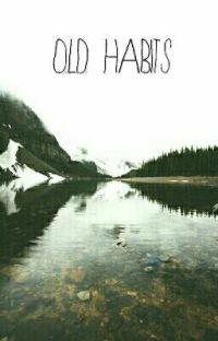 Old habits (Johnlock) cover