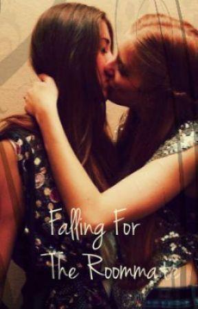 Falling For The Roommate (girlxgirl) by girlxgirl_