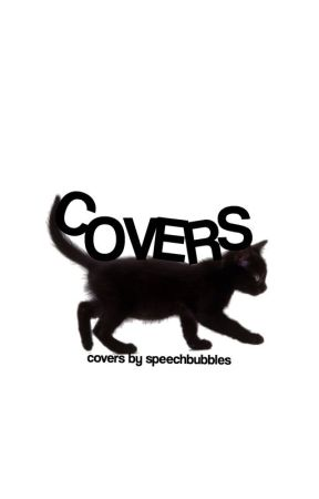 Covers | no longer making covers by speechbubbles