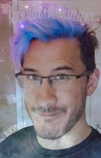 Adopted by Markiplier?! {Hiatus} by BlueSpektor