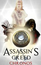 Assassin's Creed: Chronos (Ezio x OC) by TMWolf