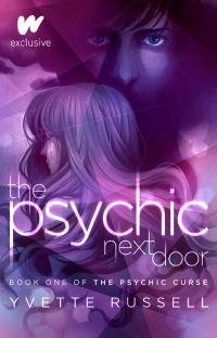 The Psychic Next Door cover