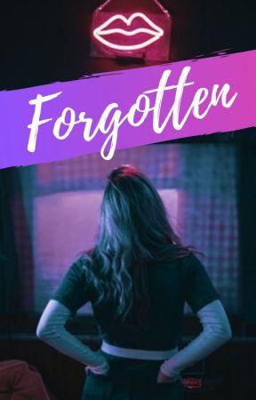 Forgotten by Demons0_0