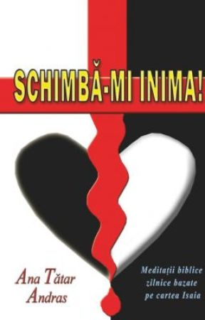 Schimba-mi inima by SaltminMedia
