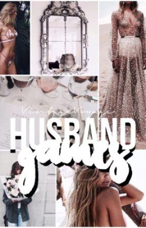 THE HUSBAND GAMES (1D) by VintageVoyage