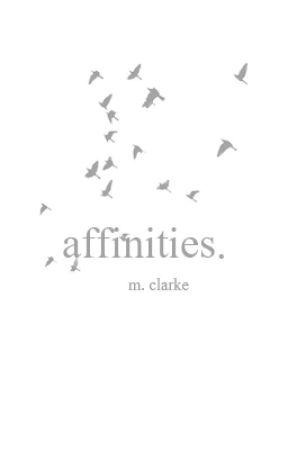 Affinities by _neferobri