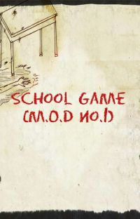 School Game (M.O.D, #1) cover