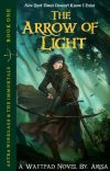 The Arrow of Light | A Percy Jackson Fanfiction cover