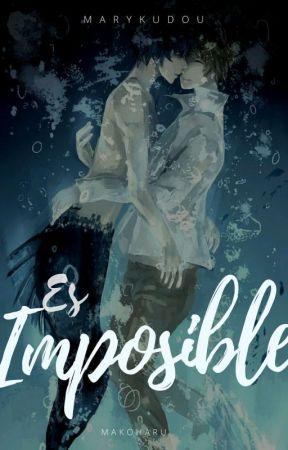Es imposible (corregido 03/03/2021) by marykudou