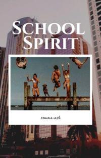School Spirit   Muke/Cashton✔ cover