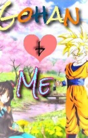 Gohan Me Fanfiction Dragon Ball Z And Naruto Crossover Chapter 1 The First Day Of School Wattpad