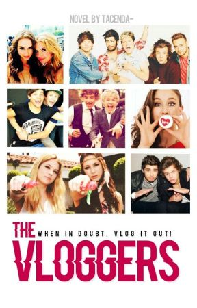 The Vloggers [1D] by tacenda-