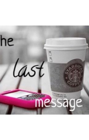 The last message by HexNights
