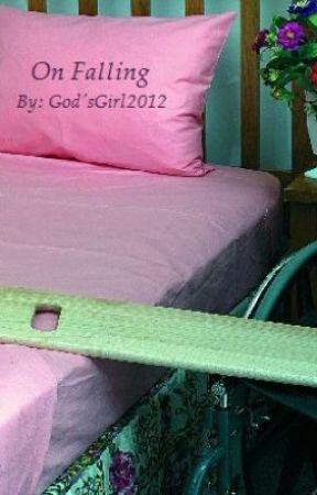 On Falling by Godsgirl2012