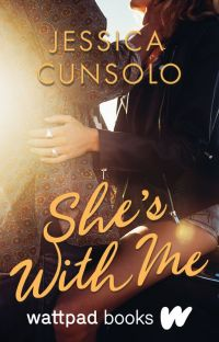 She's With Me (Book 1, the With Me series) cover