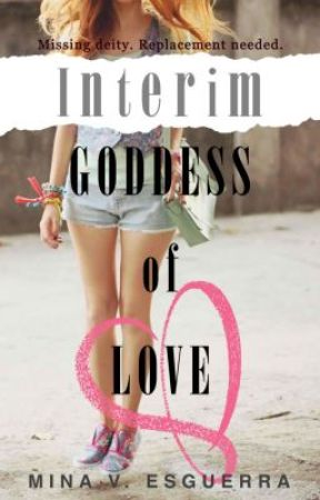 Interim Goddess of Love #1 of 3 (COMPLETE) by MinaVE