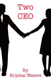 Two CEO cover