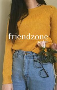 friendzone • k.sj cover