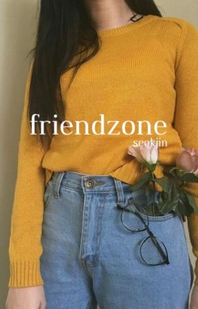 friendzone • k.sj by seokjins-