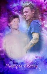 Prompts - Larry by smallworldinsideofme