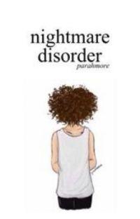 nightmare disorder☹ c.h. [Tradução PT/PT] cover