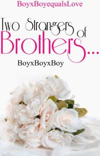 Two Strangers of brothers...(BoyxBoyxBoy) cover