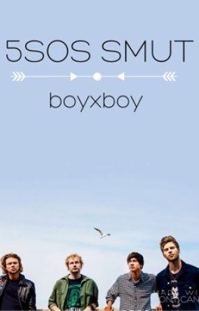 5SOS Smut (boyxboy) by bottomluke