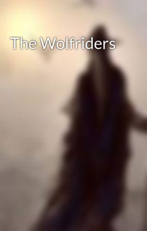 The Wolfriders by Leeroy_Jenkins_203