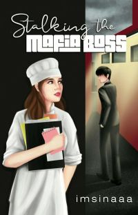 Stalking The Mafia Boss (Published Under PSICOM) cover
