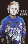 Bad News | Punk Michael Clifford cover
