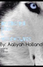 Divergent high/werewolf by a41_h203