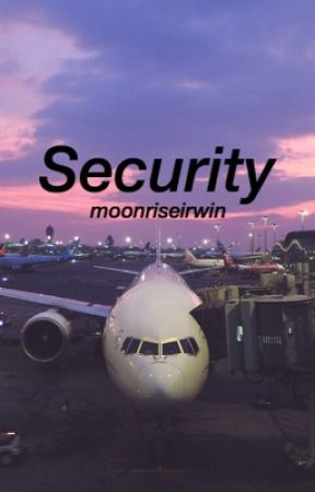 security [c.h.] by moonriseirwin