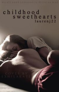Childhood Sweethearts cover