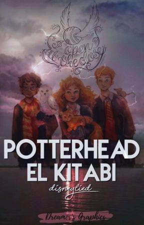 Potterhead El Kitabı | Harry Potter by Disneylied