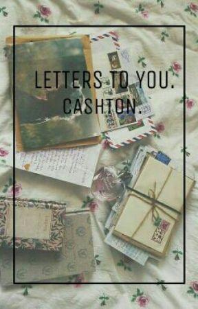 Letters To You || cashton  (Italian Translation) by francescau73