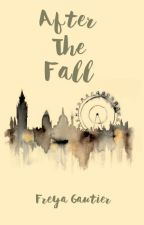 After The Fall    A Sherlock Fanfiction  by missysbitch
