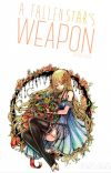 A Fallen Star's Weapon (Nalu FanFic) cover