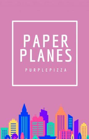 Paper Planes by PurplePizza