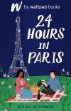 24 Hours in Paris cover