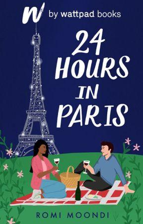 24 Hours in Paris by romimoondi