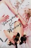 Fairytales Gone Wrong cover