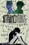 Atramentous: A Solangelo AU cover