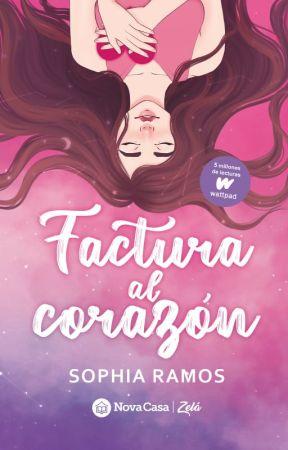Factura al corazón by sophiatramos