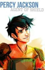 Percy Jackson, Agent of SHIELD by Magic_wolf112