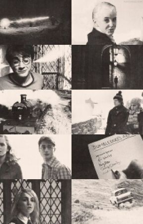Save my soul DRARRY by deathbyinsomniaa