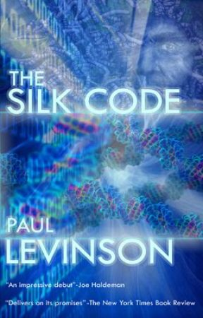 The Silk Code - the very beginning by PaulLev