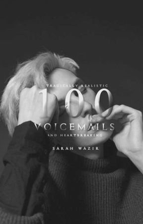 100 Voicemails by BookgirlingMoments