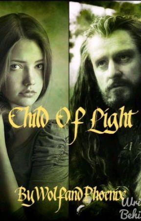 Child Of Light by wolfandphoenix