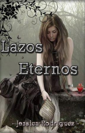 Lazos eternos by JessySolina