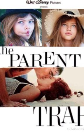 The Parent Trap {Ziley} by kcxbello